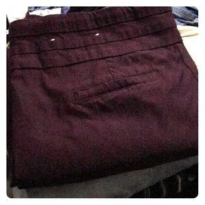 Women's Career Dress pants
